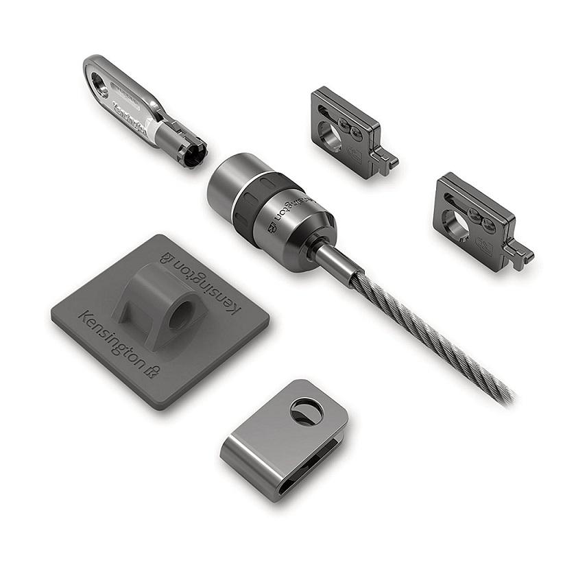 Kensington Desktop and Peripherals Custom Keyed Locking Kit K64617M