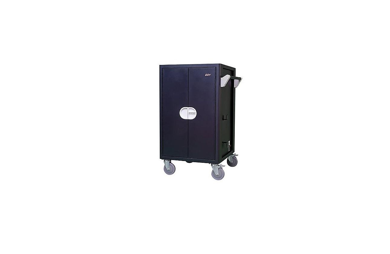 Avercharge E36c+ 36 Device Economy Intelligent Charging Cart