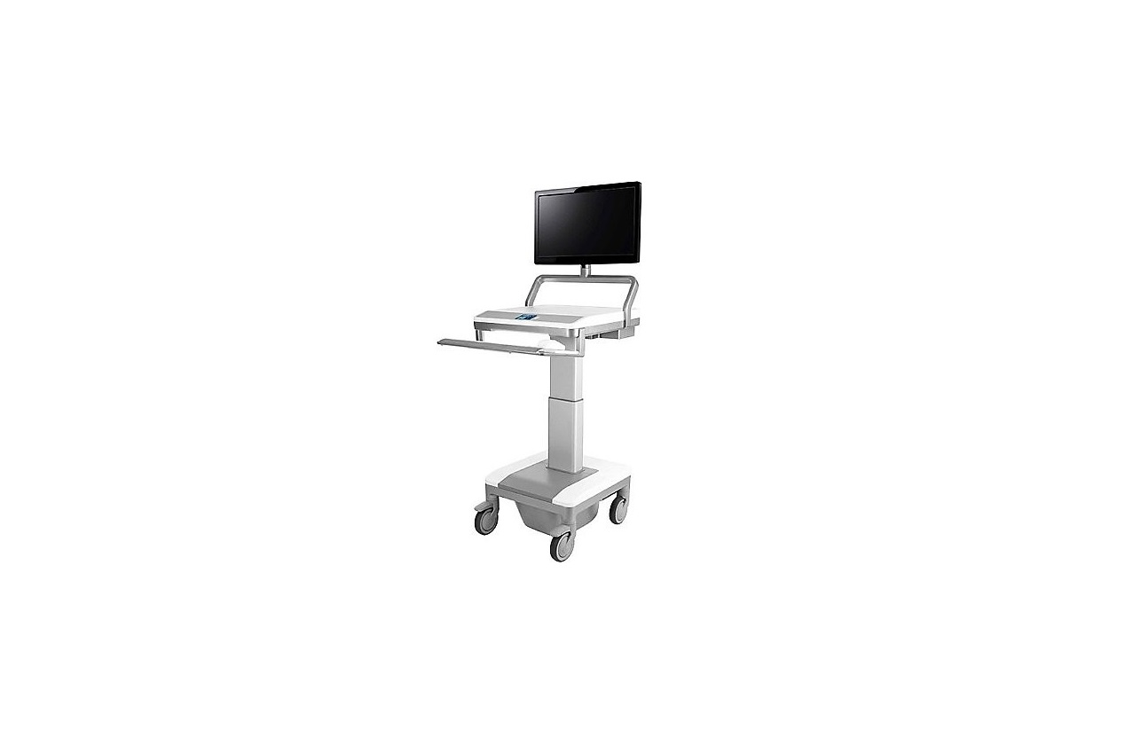 Humanscale T7 Tech Cart Version 2 T74NNLP4P00