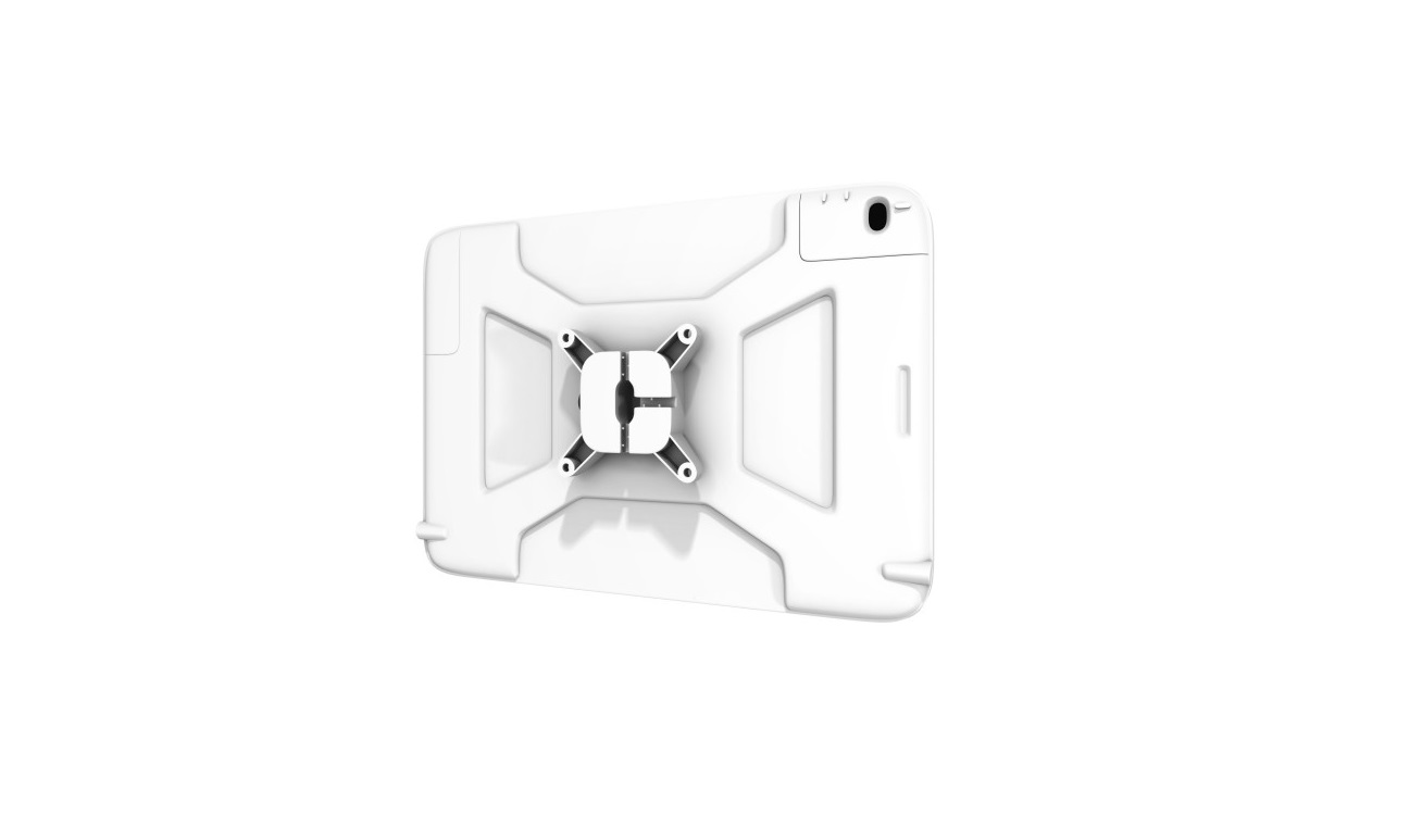 Gcx 75mm Vesa Pro Mountable Tablet Enclosure For Ipad 10.5 On VHM-T LIL-0003-02