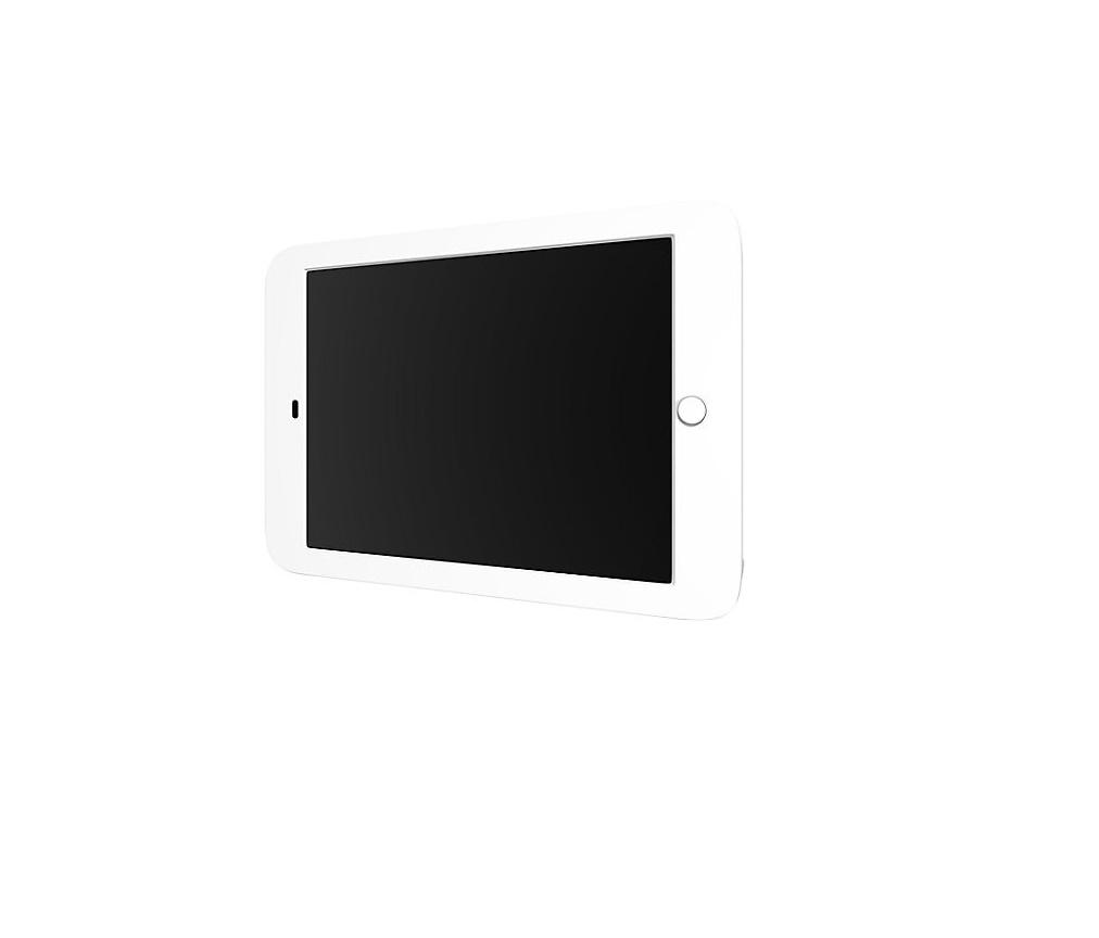 Gcx 75mm Vesa Mountable Tablet Enclosure For Gen 1 and 2 Ipad Pro 12.9 LIL-0004-04