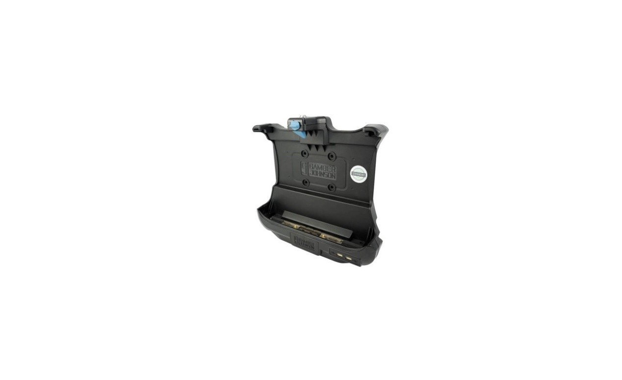 Panasonic Gamber-Johnson Trimline Lite Vehicle Dock GJT-33-TVD0-L
