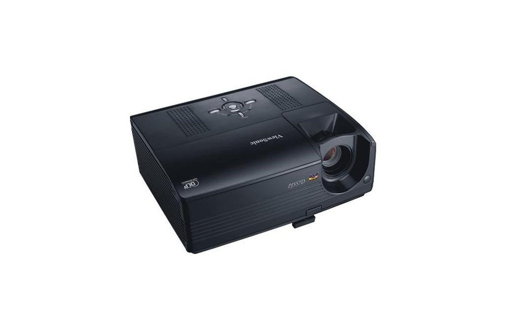 ViewSonic 1024x768 2200 Lumens DLP Projector PJ557D