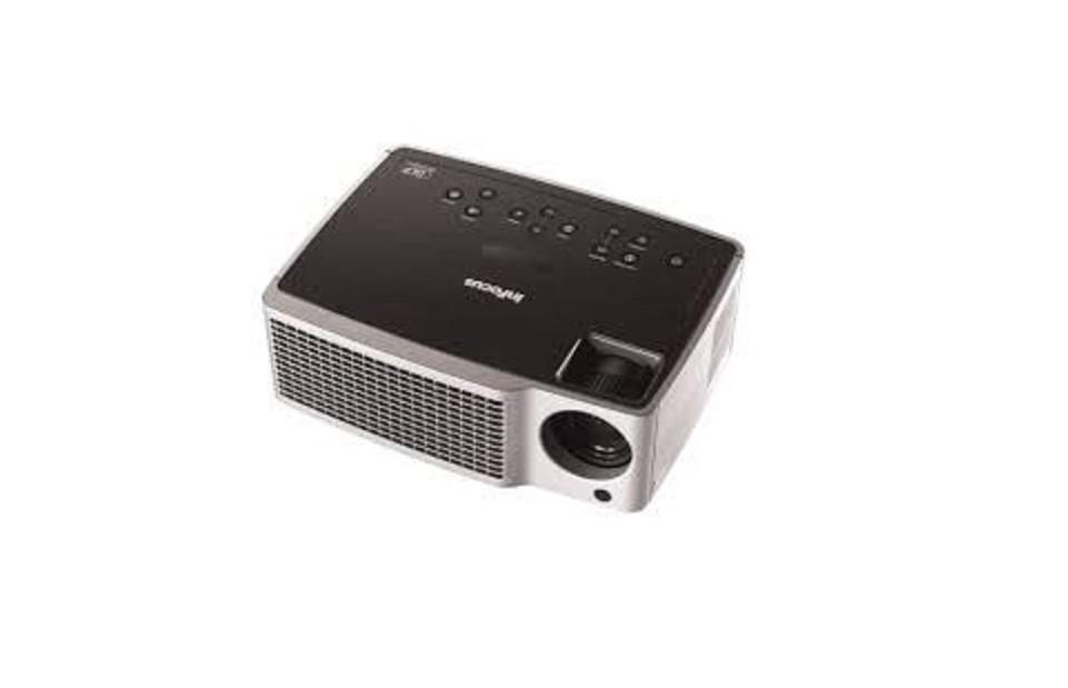 Infocus 1024x768 XGA 3500 Lumens Projector IN38