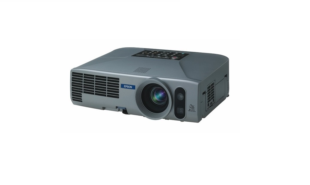 Epson PowerLite 830 EMP-830 XGA 1024x768 3000 ANSI Lumens LCD Projector V11H146040