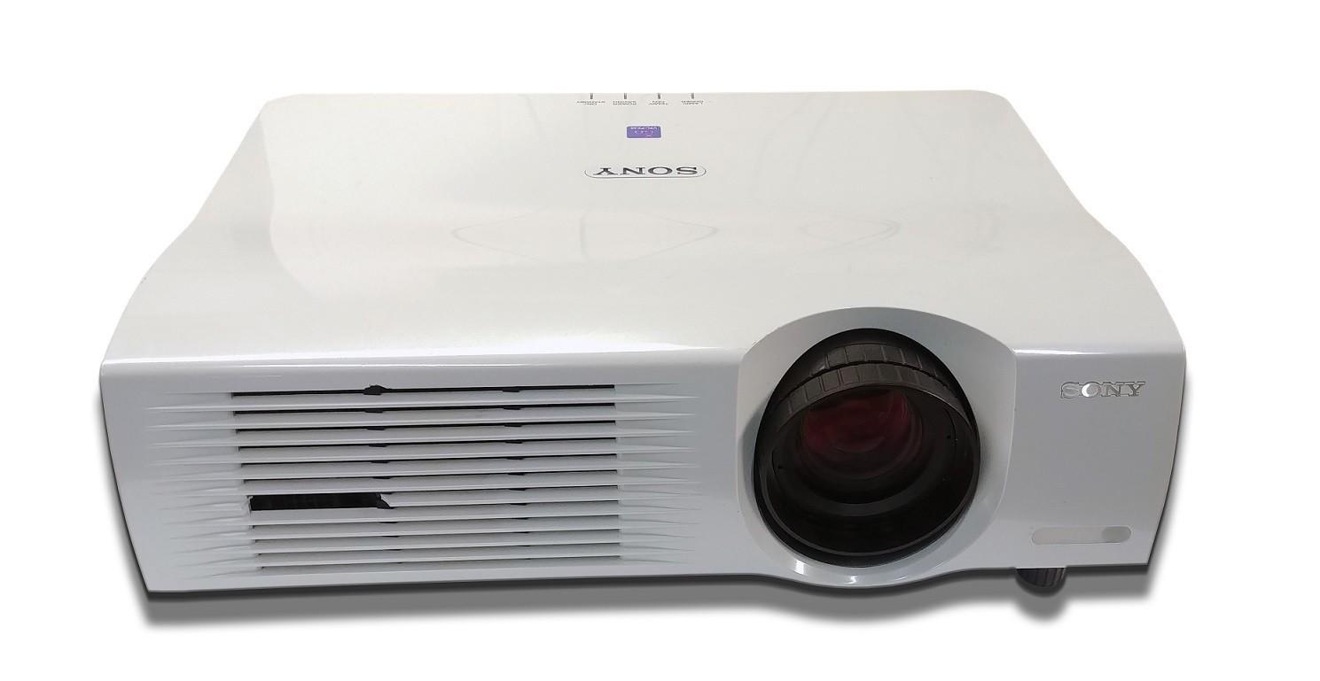 Sony SuperBright 1024x768 XGA 2600 Lumens LCD Projector VPL-PX35