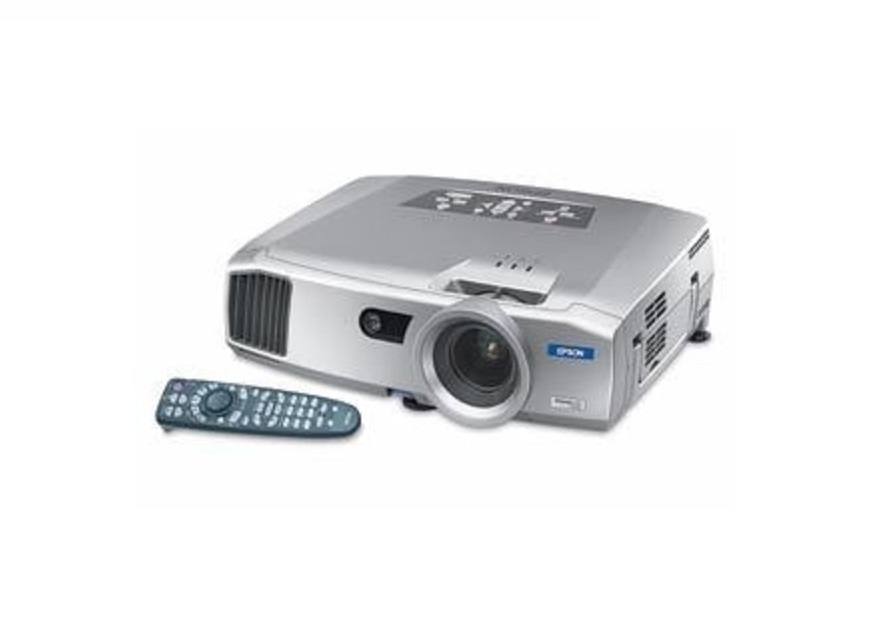 Epson PowerLite 7850p 1024x768 2500 Lumens MultiMedia Projector V11H120020
