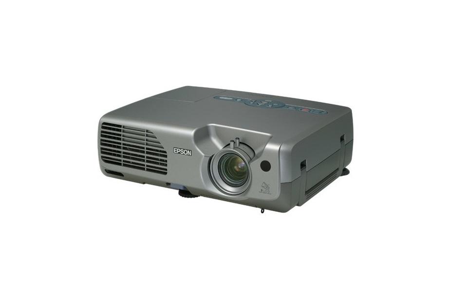 Epson 821 PowerLite EMP-821 1024x768 2600 Lumens LCD Projector V11H167053