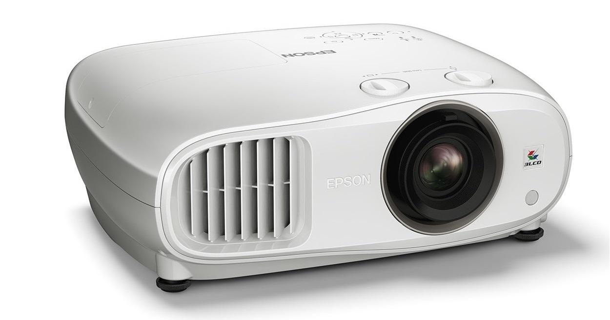 Epson EH-TW6800 Fullhd 1920x1080 2700 Lumens Projector V11H798053