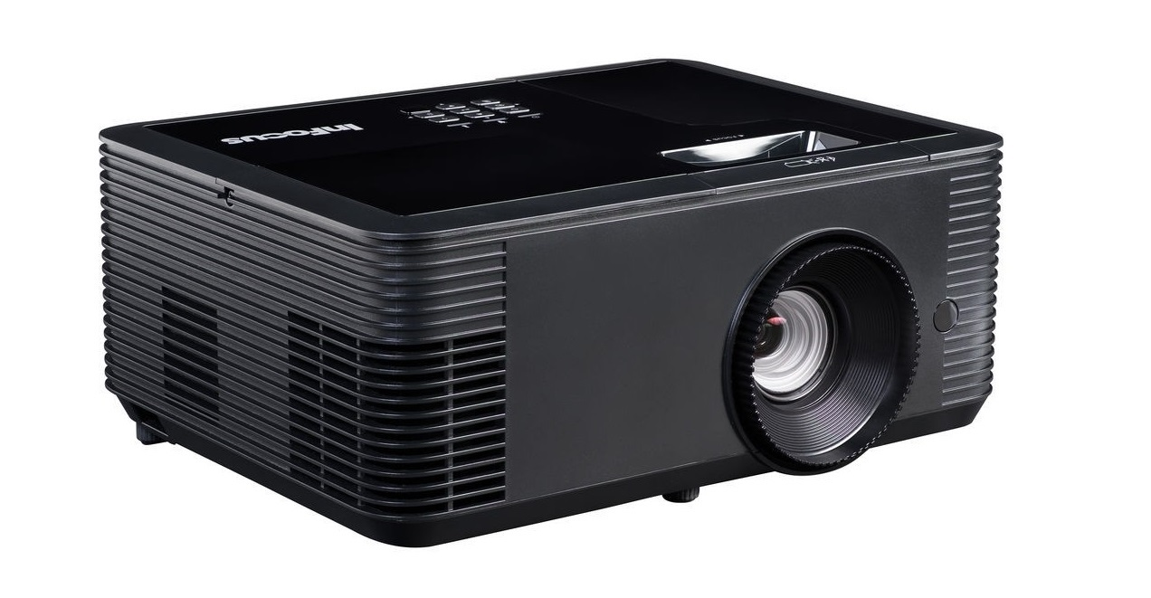 Infocus IN2138HD DLP 1080p 1920x1080 4500 Lumens Projector IN2138HD