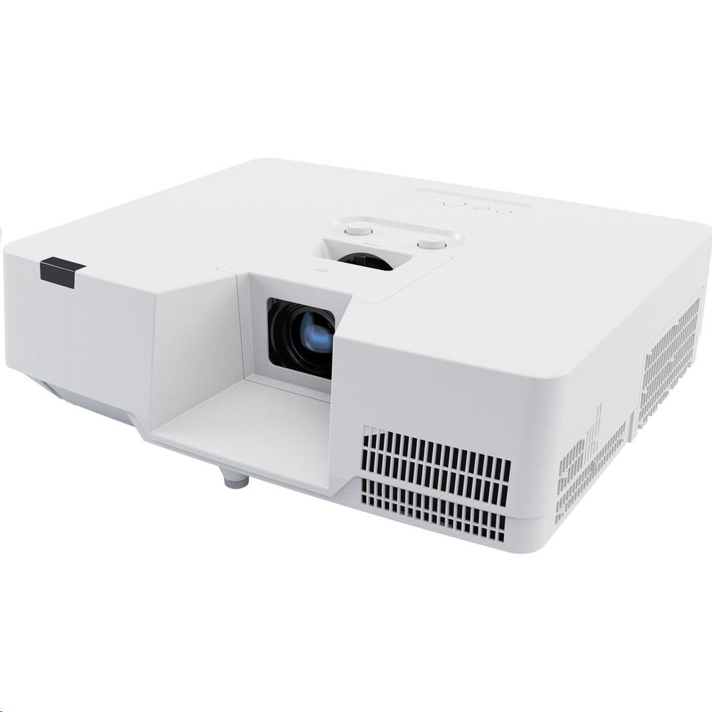 Christie LWU530-APS WUXGA 3LCD VGA HDMI USB Projector 5300 Lumens White 121-054100-01