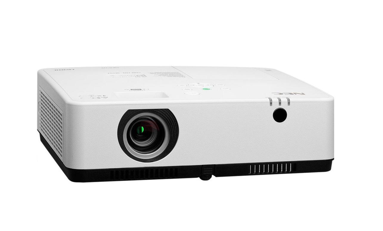 Nec Display NP-ME372W 3700-Lumen Wxga Vga Rca Hdmi Lcd Projector