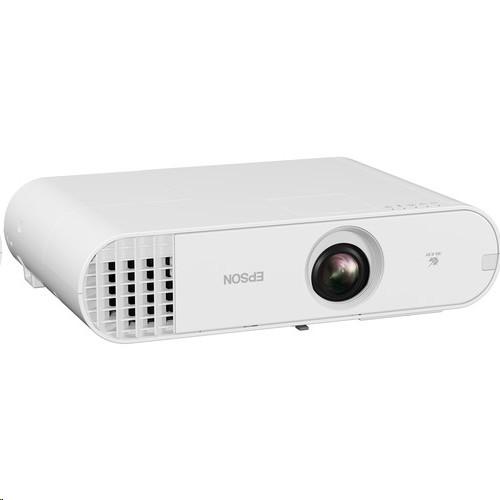 Epson Powerlite U50 3700-Lumen Hdmi Vga Usb Lan Wuxga 3LCD Projector V11H952020