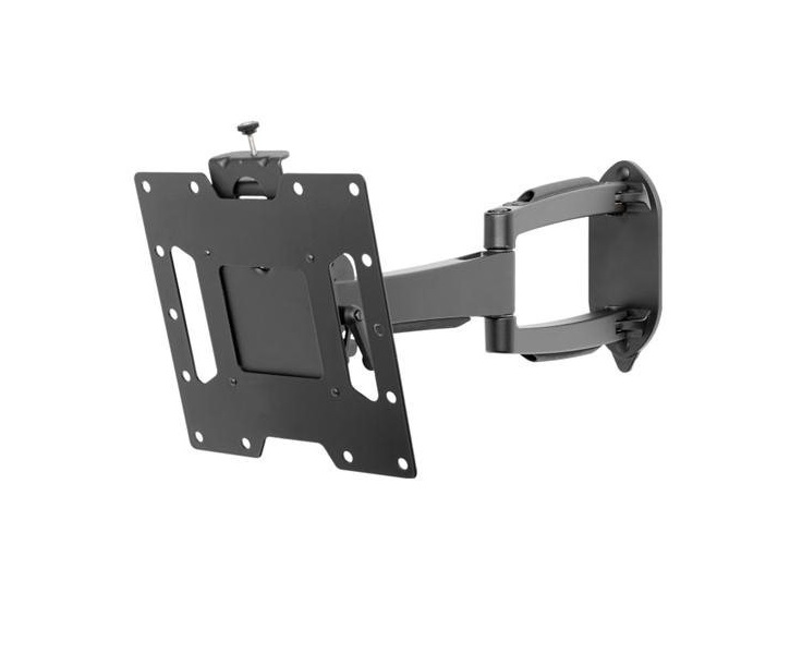 Peerless Smart Mount Articulating LCD Wall Arm For For 22- 40 Tvs Black SA740P