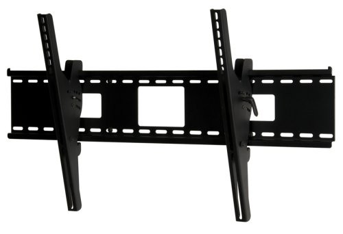 Peerless ST670 SmartMount Universal Tilt Wall Mount For 42-71 Flat Panel Displays (Black)