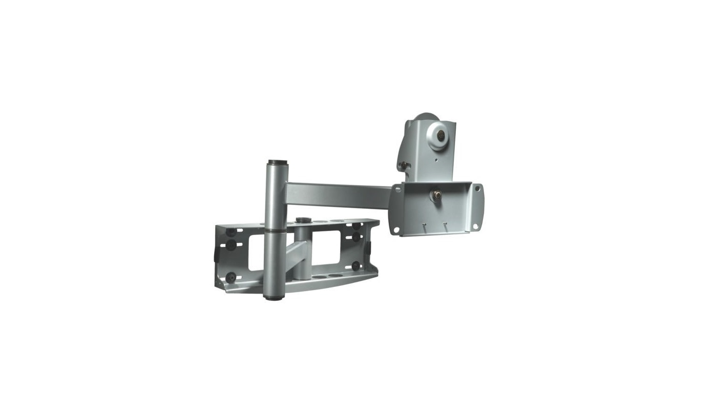 Peerless Pla Series Articulating Wall Arm For 37 To 80 Display PLA50