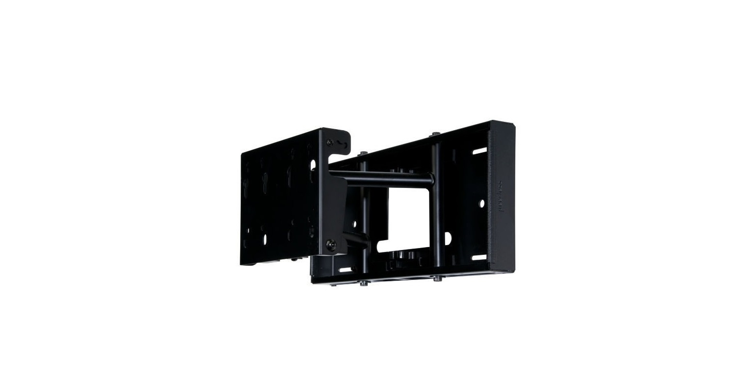 Peerless Pull-out Swivel Mount For 32-58 Displays 150 LBS Load (Black) SP850