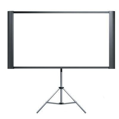 80 Epson Duet Ultra Portable Projection Screen ELPSC80