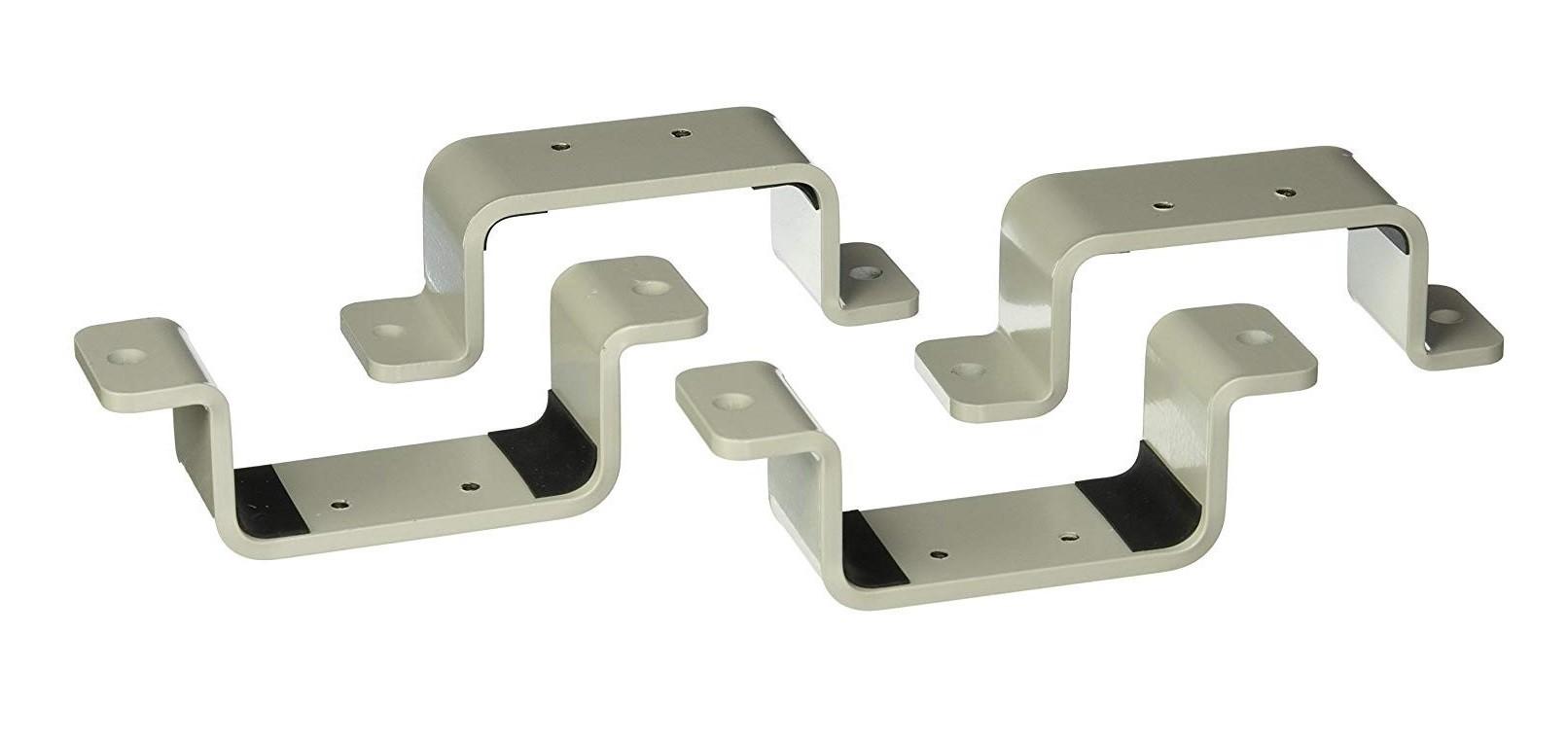 Ergotron Mounting Component Bracket Gray 60-366-100
