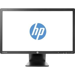 23 HP E231 FullHD 1080p 1920x1080 VGA DVI-D DisplayPort w/ USB Hub LED LCD Monitor C9V75AA#ABA