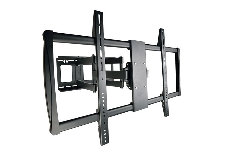 Tripp Lite Swivel/Tilt Wall Mount For 60 To 100 Tvs and Monitors Up To 275 LB DWM60100XX