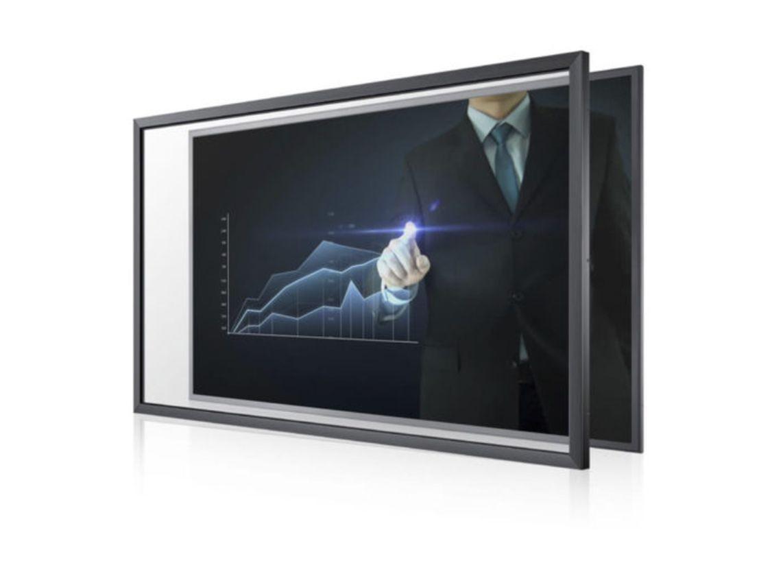 Tsitouch Infrared 55 Touch Overlay For Samsung DM55E DB55E DH55E TSI-D55-06IDOAR
