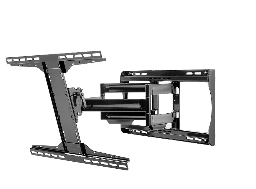 Peerless PA762 Paramount Articulating Wall Mount For 39 To 90 Displays PA762