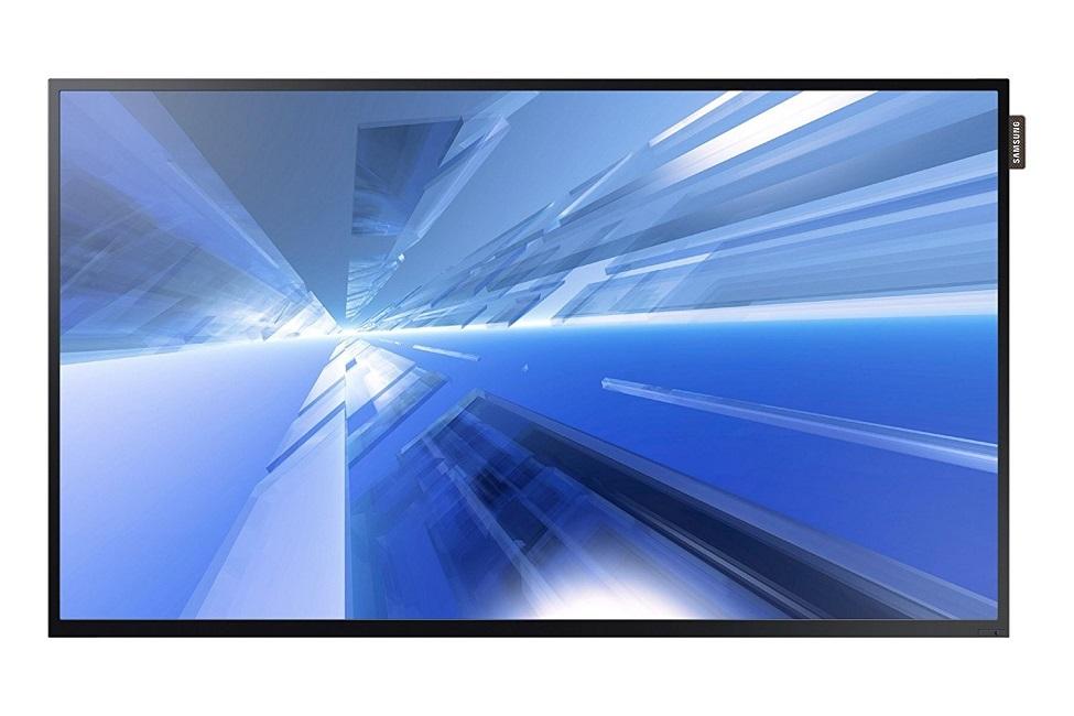 32 Samsung DC32E FullHD 1080p HDMI DVI VGA Commercial LED Display