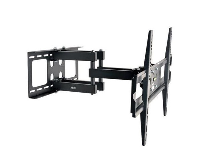 Tripp Lite Full-Motion Wall Mount For 37 To 70 Tvs and Monitors DWM3770X