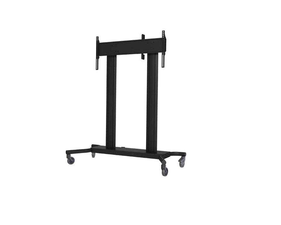 Sharp Floor Rolling Cart Stand For 60-80 Displays PN-SR780M