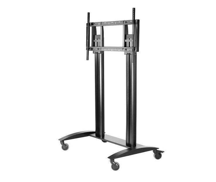 Peerless-AV SR598 SmartMount Cart For 55-98 Screens Black SR598