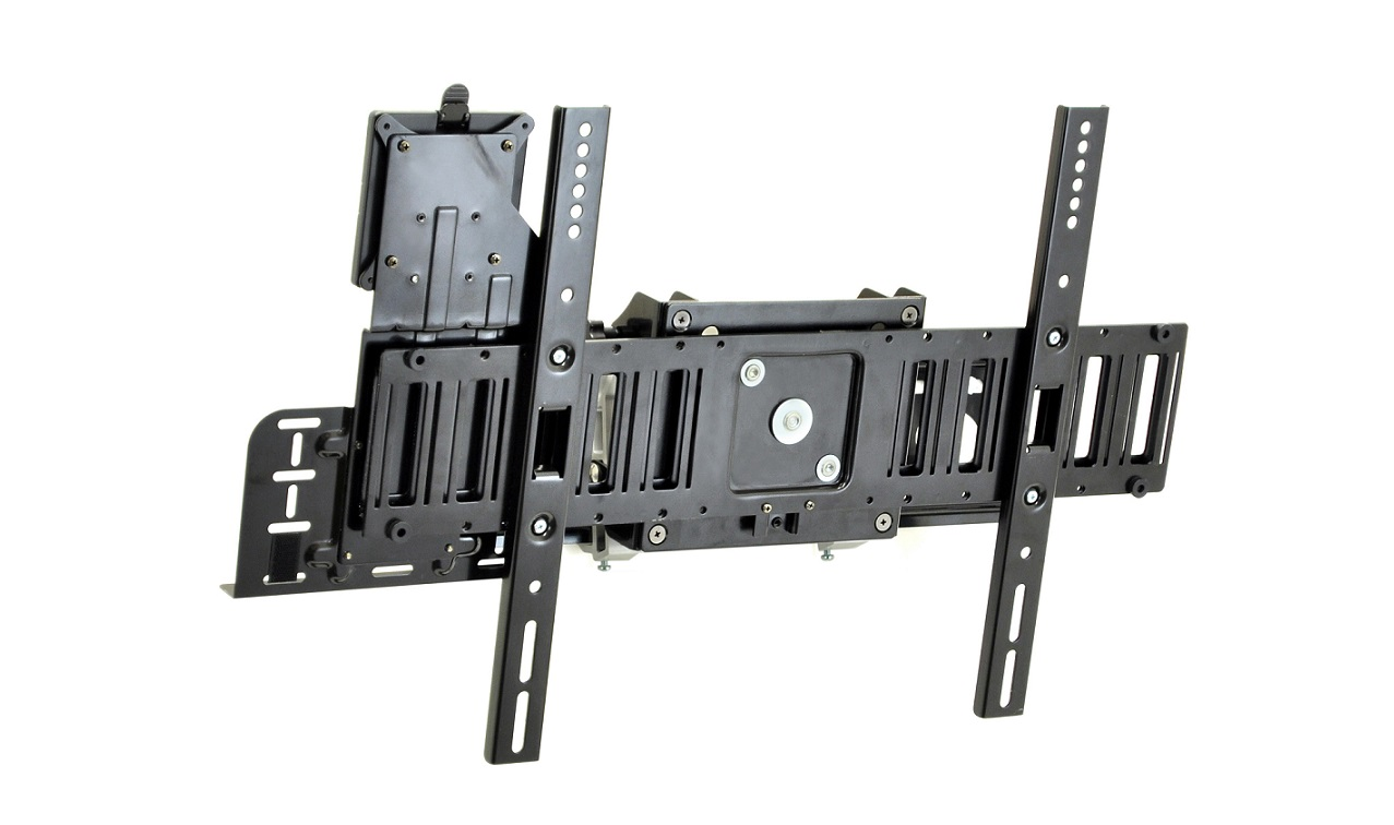 Ergotron SIM90 Digital Signage Integration Mount For 32-63 Display 60-600-009