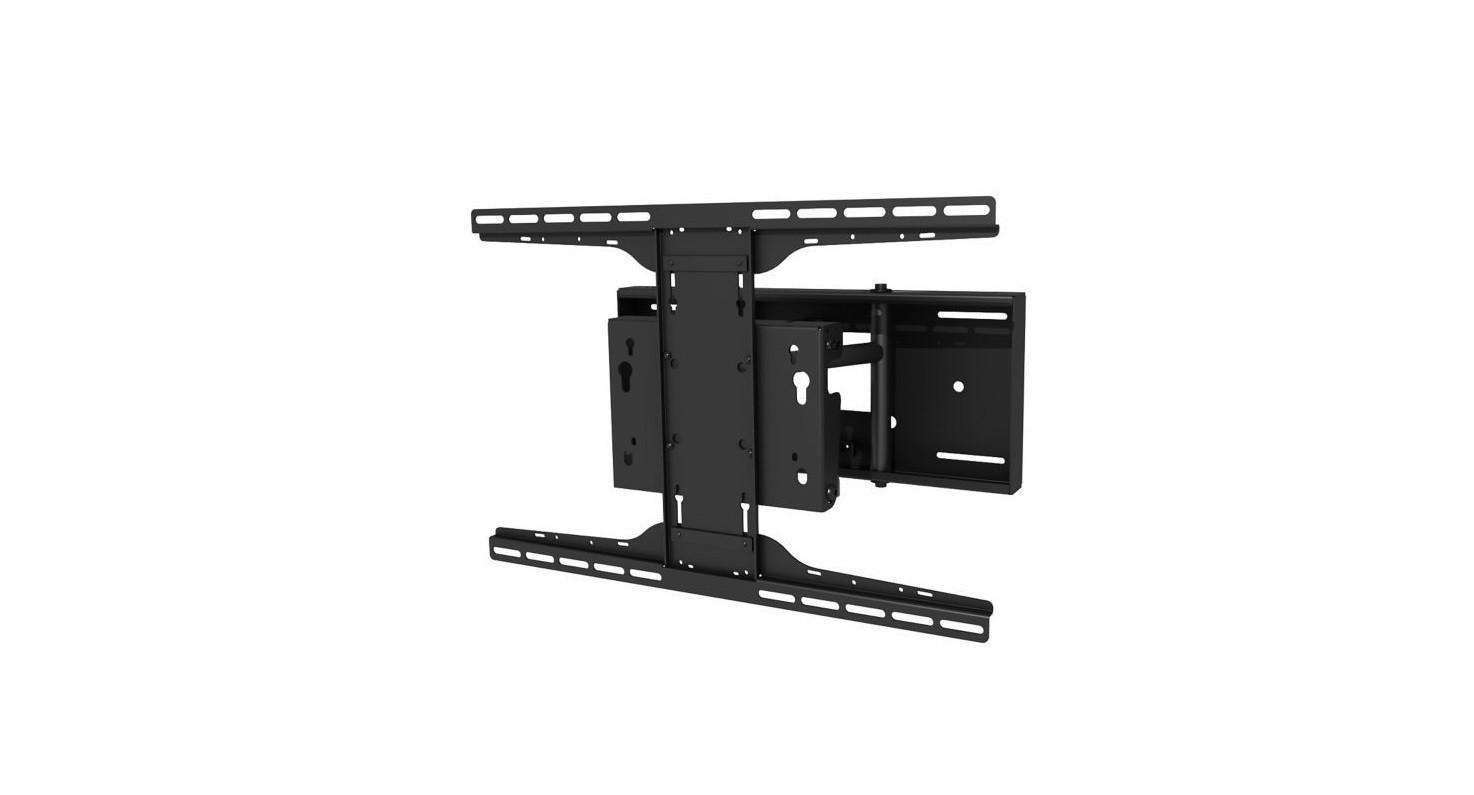 Peerless SP850-UNLP SmartMount Pull-out Pivot Mount For 32-80 Displays Black SP850-UNLP