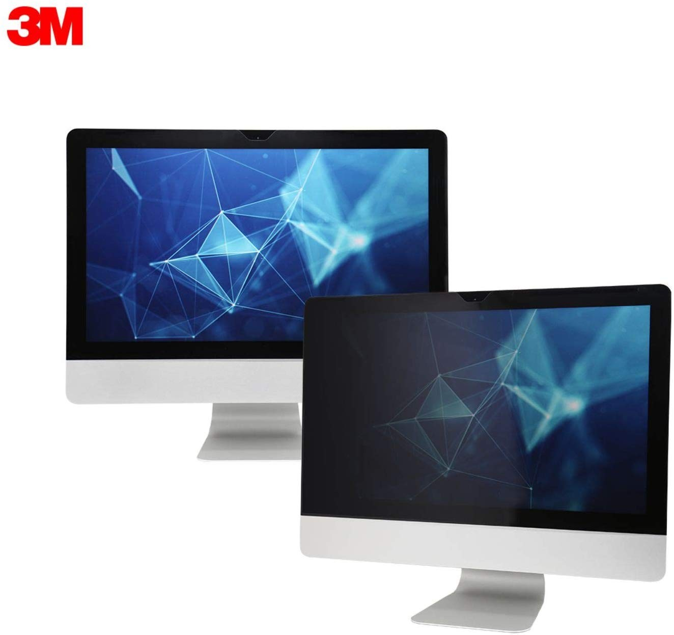3M Privacy Filter For 27 Apple iMAC Monitor PFMAP002