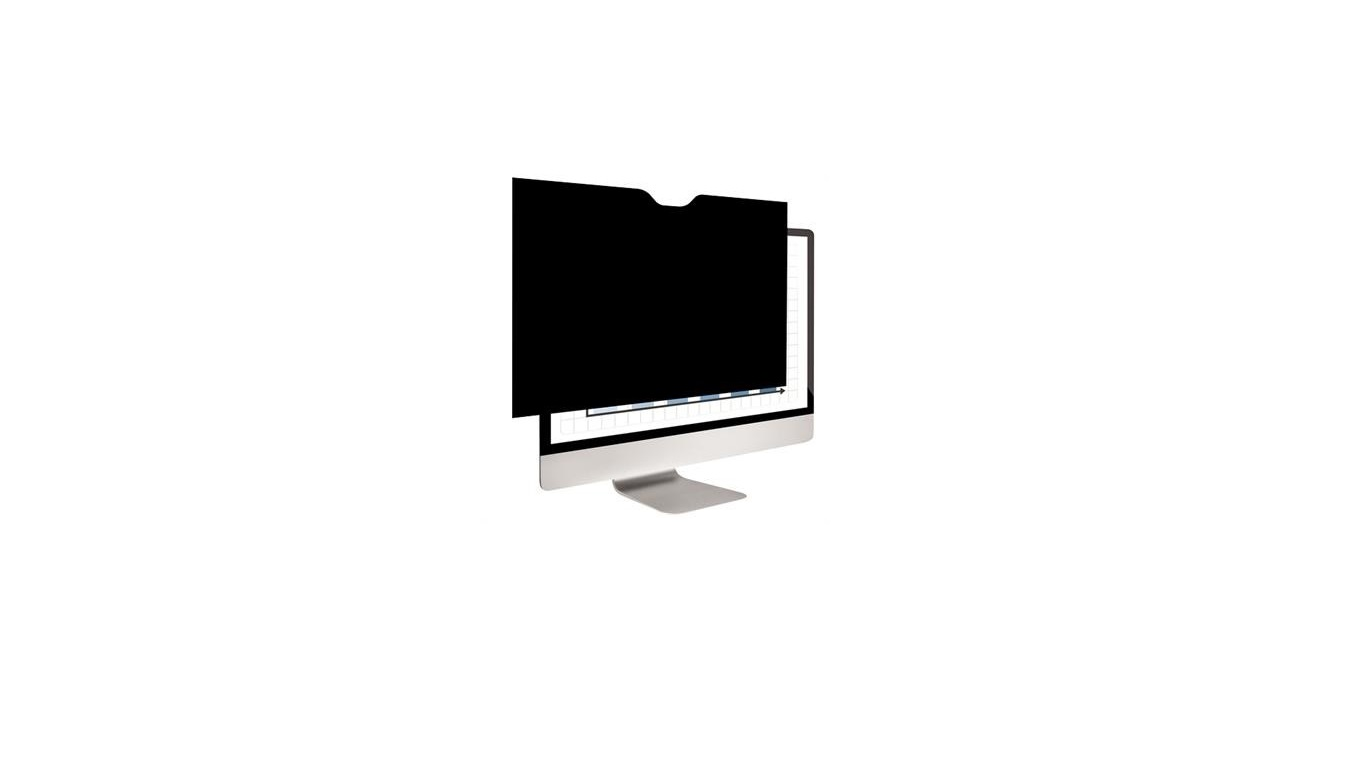 Fellowes Privascreen Blackout Privacy Filter For iMAC 27 4818501