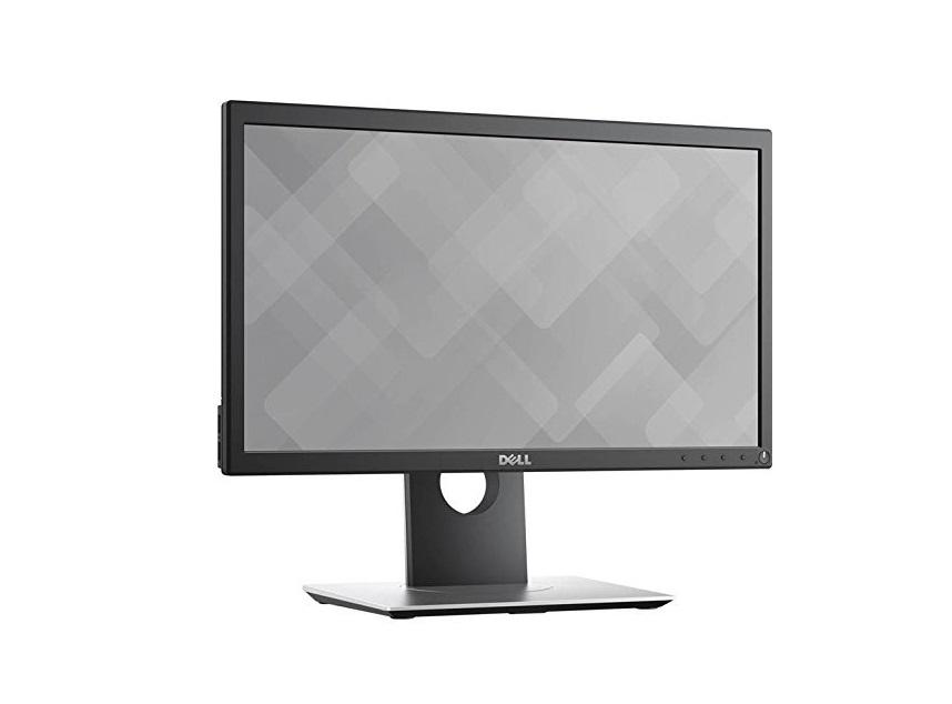 20 Dell WideScreen 1600x900 VGA DP HDMI USB 3.0 LED Monitor P2018H