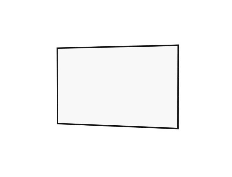 Da-Lite F/F DLX Replacement Screen 92x144 165 Diagonal (Frames Sold Separately) 38327