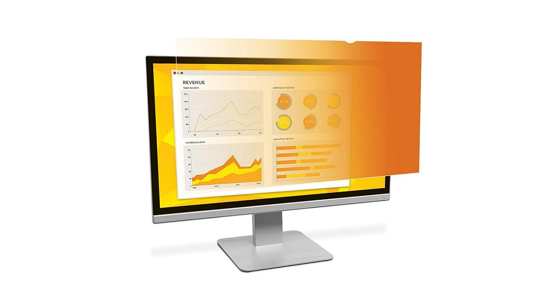 3M Gold Privacy 24 Filter WideScreen Monitor 16:10 GF240W1B
