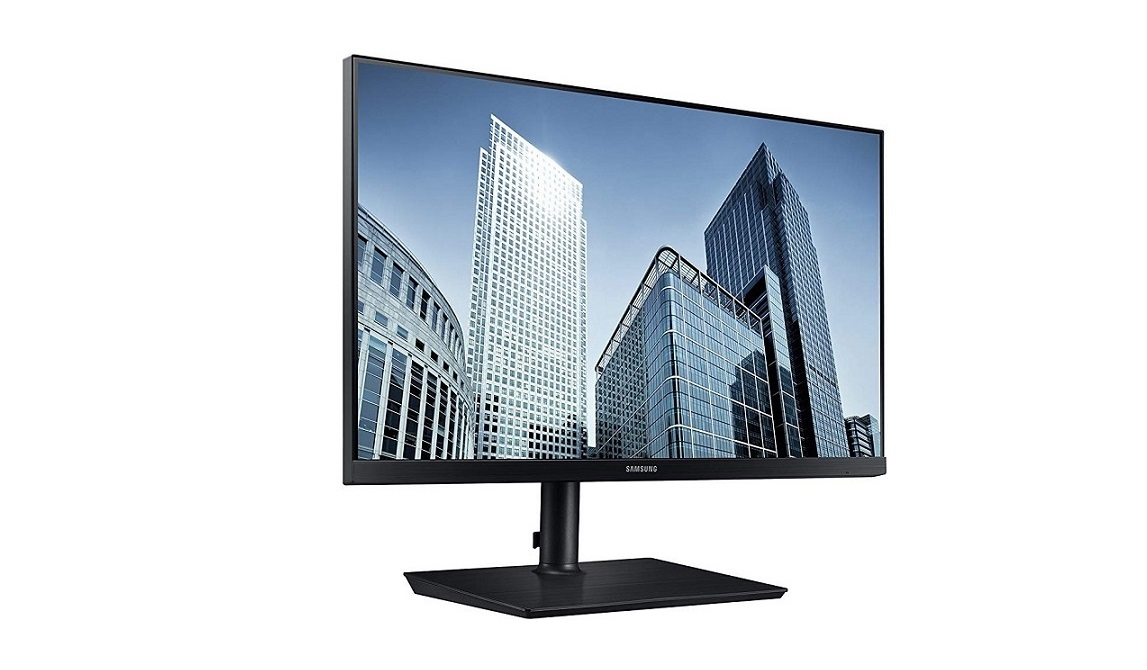 27 Samsung SH850 Series QHD 2560x1440 Freesync LCD Monitor S27H850QFN