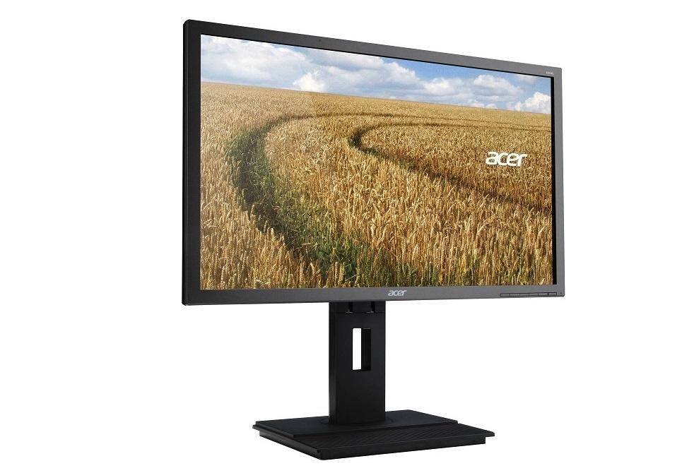 22 Acer B226HQL FullHD 1920x1080 HDMI VGA DisplayPort LCD LED Monitor UM.WB6AA.003
