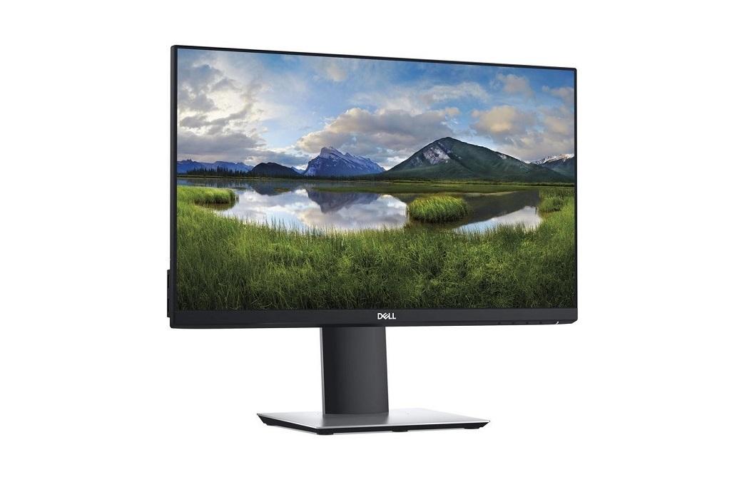22 Dell P2219H FullHD 1920x1080 VGA USB 3.0 DisplayPort HDMI LED LCD Monitor