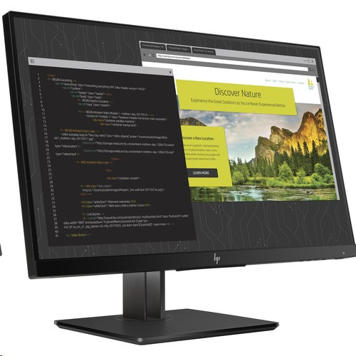 23.8 HP Z24nf G2 1920x1080 IPS Monitor 1JS07A8#ABA