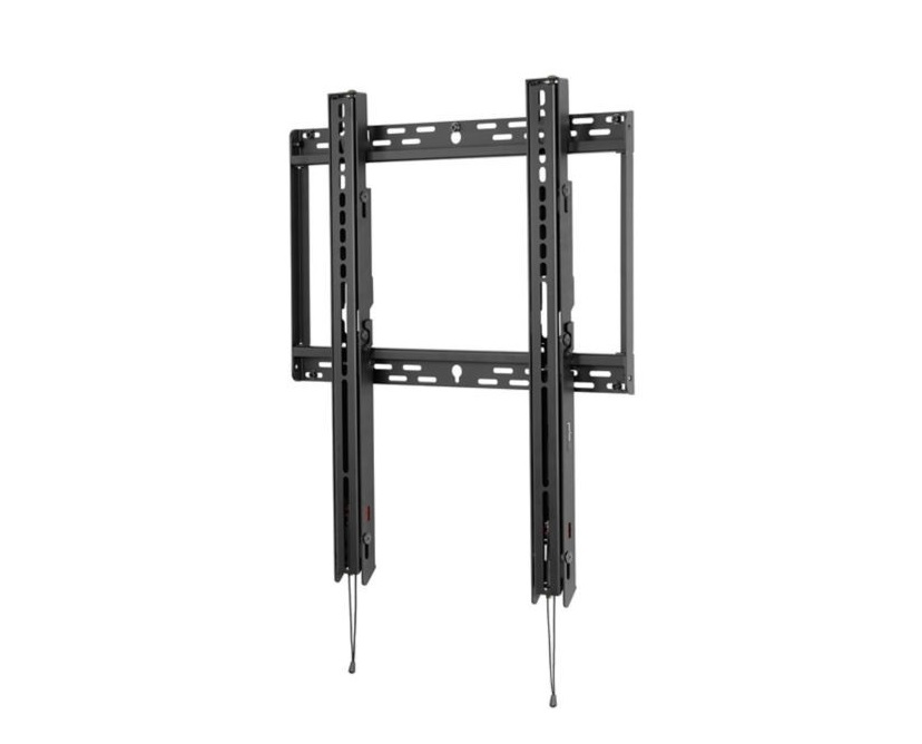 Peerless-AV SFP680 Universal Portrait Flat Wall Mount For 46 To 90 Displays