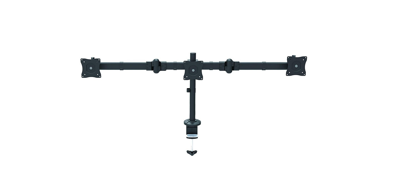 StarTech.com Desk-Mount Triple Monitor Arm Armtrio