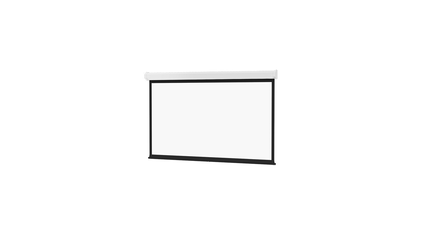 109 Da-Lite Model C With Csr Wide Format Projection Screen 70292