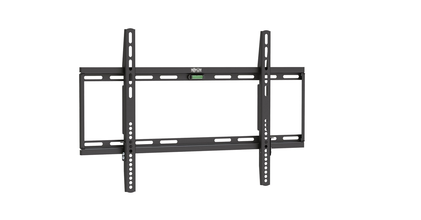 Tripp Lite Fixed Wall Mount For 32 To 70 Tvs and Monitors DWF3270X