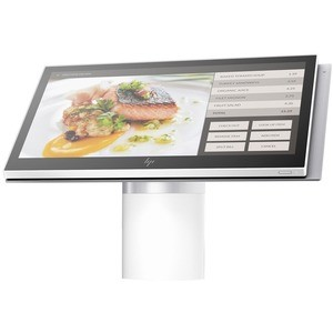 HP Elitepos 10.1 Engage one Non-Touch Display Only For AiO System Series White 3FH66AA