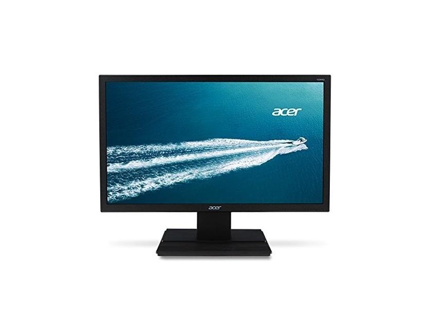 21.5 Acer V226HQL Bid FullHD 1920x1080 DVI HDMI VGA LCD LED WideScreen Monitor UM.WV6AA.006
