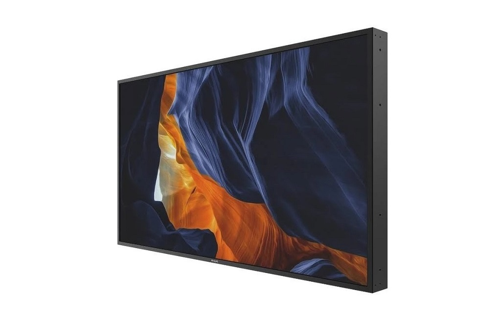 55 Philips 55BDL3002H H-Line FullHD 1080p 1920x1080 Commercial LED Display 55BDL3002H