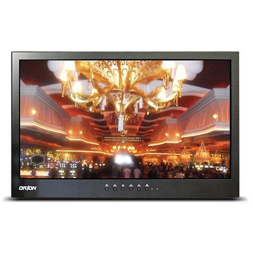 23 Orion Images 23REDP Full HD 1080p VGA DVI HDMI DP LED Monitor